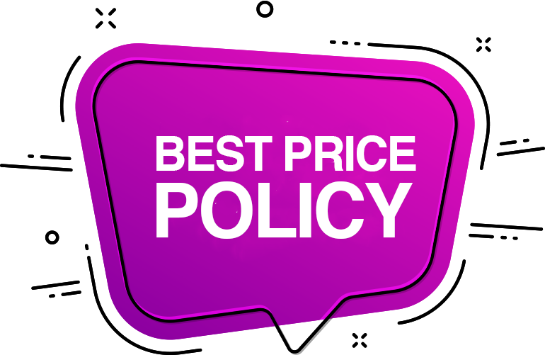 Best Price Policy