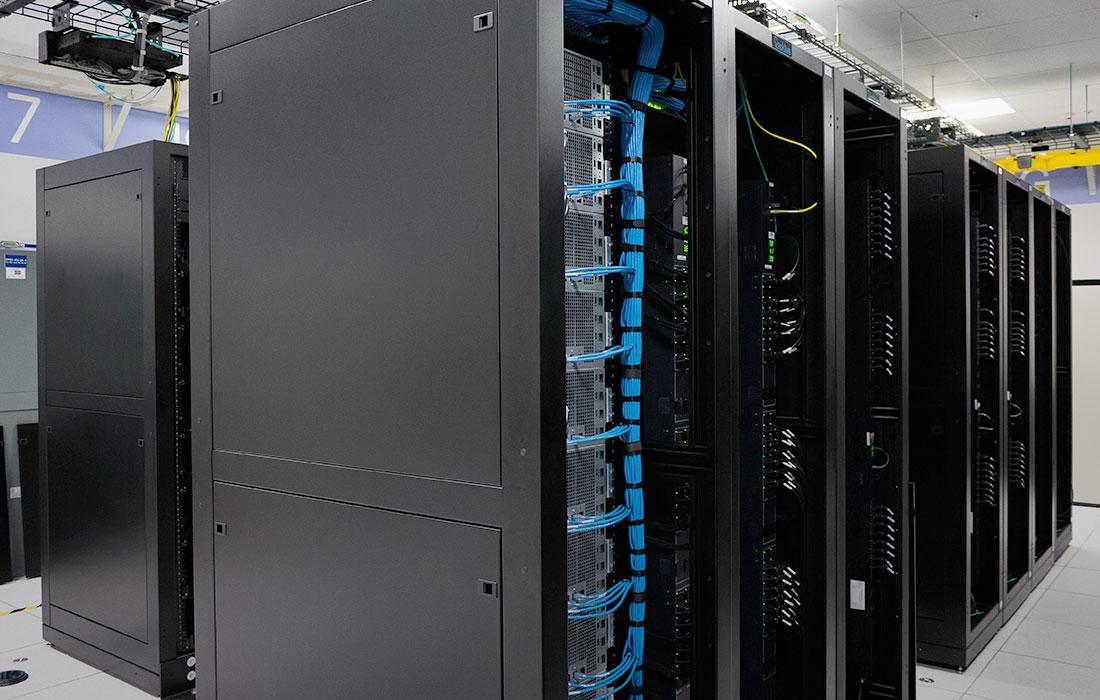 data centre standards