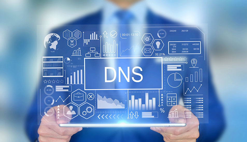 DNSSEC and DNS Management Services