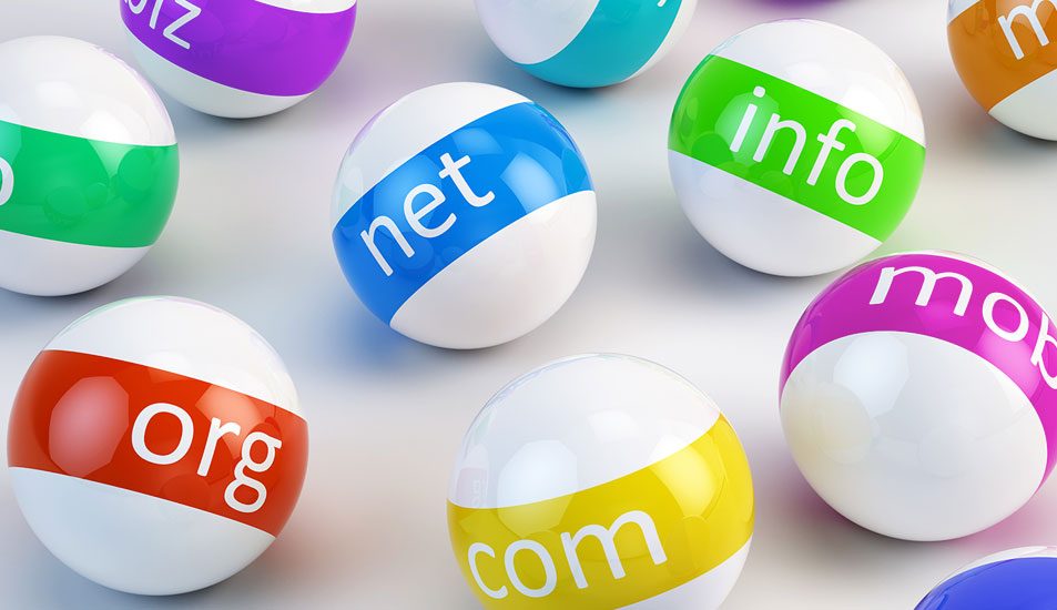 Want a Specific Domain Name?