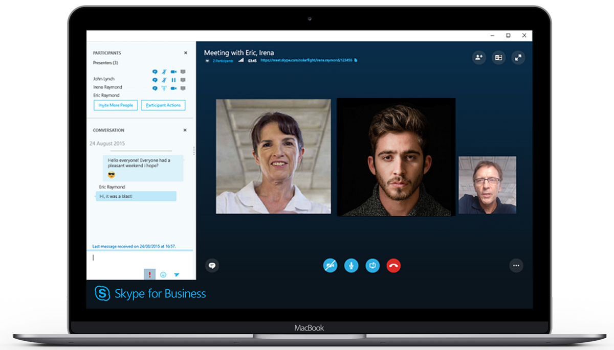 Skype for Business – great communication for greater success!