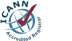 ICANN Approved Registrar