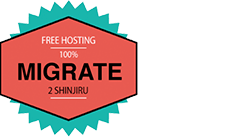 Migrate to Shinjiru for FREE