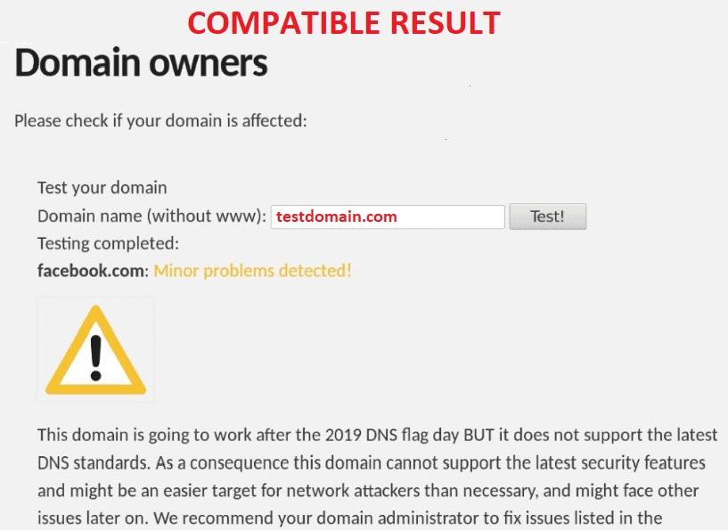 Are you ready for DNS Flag Day? - Shinjiru Web Hosting