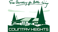 country height