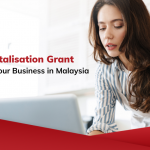 SME Digital Grant