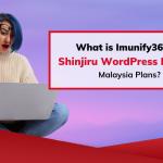 WordPress Hosting Imunify360