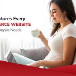 E-commerce website Malaysia